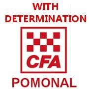 Pomonal Rural Fire Brigade - CFA