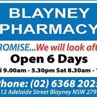 Blayney Pharmacy