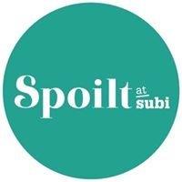 Spoilt at Subi