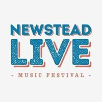 Newstead Live Music Festival