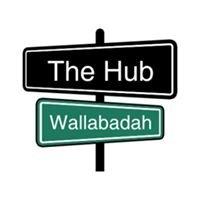 The Hub - Wallabadah - General Store Cafe