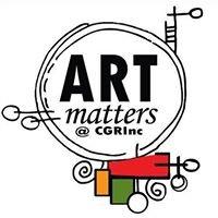 ARTmatters at Creative Gladstone.