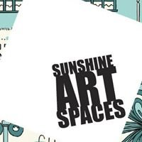 Sunshine Art Spaces