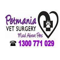 Albany Creek - Petmania Veterinary Surgery