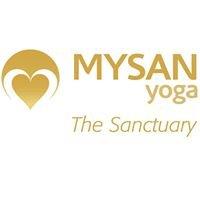Mysan Yoga -  The Sanctuary