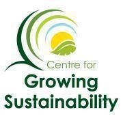 Centre for Growing Sustainability
