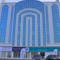 ASTER Al Raffah Hospital, Sohar - Sohar, Oman