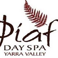 Piaf Day Spa Yarra Valley