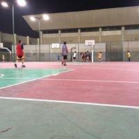 Al Jazeera Sportsclub,Abu Dhabi