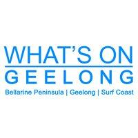 WhatsOn Geelong