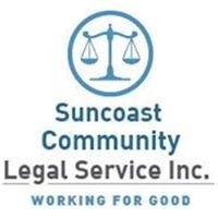 Suncoast Community Legal Service Inc