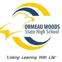Ormeau Woods State High School