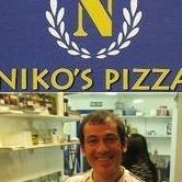 Niko's Pizza