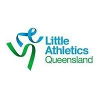 Little Athletics-Queensland