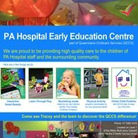 PA Hospital Early Education Centre