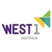 WEST 1 Austrália