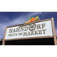 Hahndorf Fruit & Veg Market