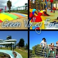 Green Valley Farm Tingha NSW