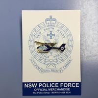 The Police Shop - NSW