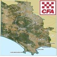 CFA District 4 Glenelg Shire