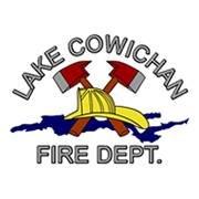 Lake Cowichan Fire Department