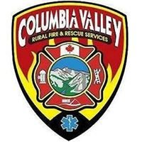 Columbia Valley Rural Fire & Rescue Services