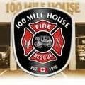 100 Mile House Fire-Rescue