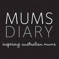 Mums Diary