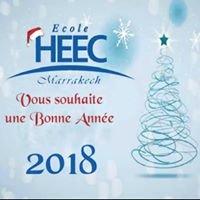 Ecole HEEC Marrakech