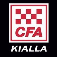 Kialla & District Fire Brigade