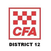 CFA District 12