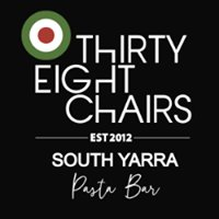 Thirty Eight Chairs