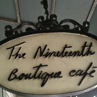 The Nineteenth Boutique Cafe