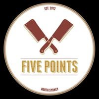 Five Points Burger