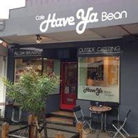 Cafe Have Ya Bean