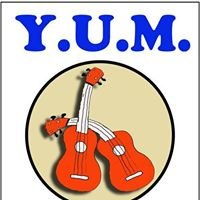 Yeppoon Ukulele Movement Y.U.M