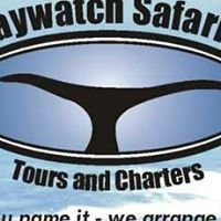 Baywatch Safaris - Tours and Charters