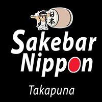 Sake bar Nippon Takapuna