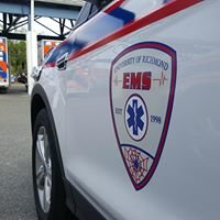 University of Richmond Emergency Medical Services (UREMS)