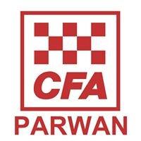 Parwan CFA
