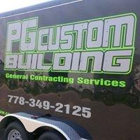 PG Custom Building