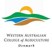 WA College of Agriculture Denmark
