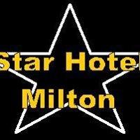 The Star Hotel, Milton