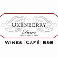 Oxenberry Wines & Pedler Cottage B&B