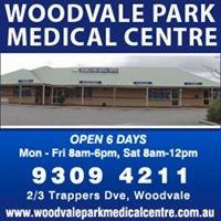 Woodvale Park Medical Centre