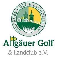 Allgäuer Golf- und Landclub Ottobeuren