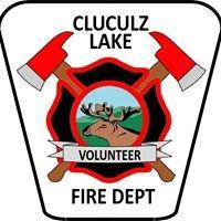 Cluculz Lake Volunteer Fire Dept