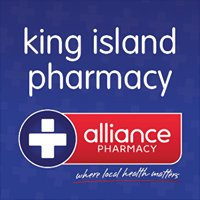 King Island Pharmacy - Alliance Pharmacy