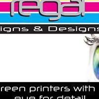 Regal Signs and Designs