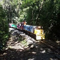 Palmerston North Esplanade Scenic Railway Inc